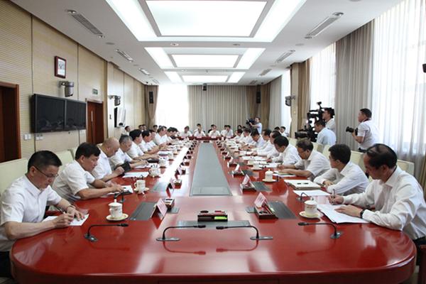 农业农村部与浙江省签署合作框架协议共同推进浙江乡村振兴示范省建设