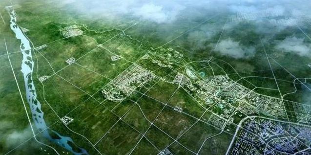 成都都市现代农业高新技术产业园